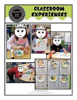 2D Shape Pizza with Curriculum Connection (pdf)