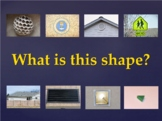 2D Shape PowerPoint-Shapes, Definitions, Pictures-for comm