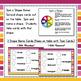 2D Shapes Kindergarten