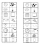 2D Shape Tree Map