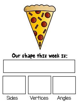 2D Shape of the Week
