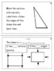 Math: 2D Shapes Half-Size Student Book Grade 2