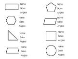 2D Shapes Assessment for Seesaw