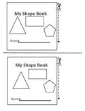 2D Shapes Attributes
