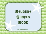 2D Shapes Booklet