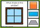 2D Shapes Digital Task Cards: BOOM CARDS