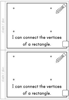 2D Shapes Emergent Reader Bundle
