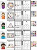 2D Shapes File Folder Tasks
