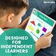 2D Shapes - Kindergarten, Year 1