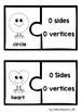 2D Shapes Math Unit