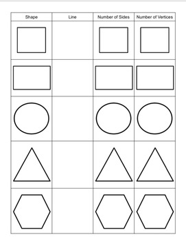 2D Shapes Package