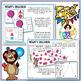 2d Shape Activities ● Party Animal 2D Shape Pack ● Shape Printables ● Games