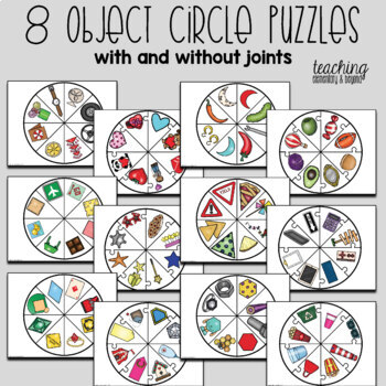 2D Shapes Puzzles and Graphing Activities