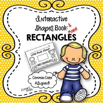 2D Shapes: Rectangle