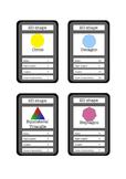 2D Shapes Top-Maths games