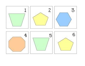2D Solid Calendar Math Pattern
