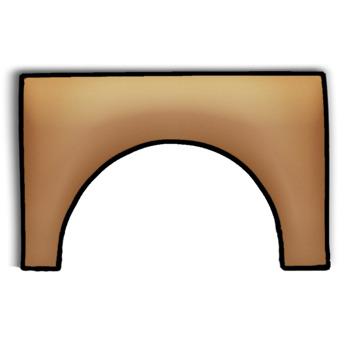 2D Wooden block set
