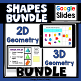 2D and 3D Activities for Google Slides and Distance Learning