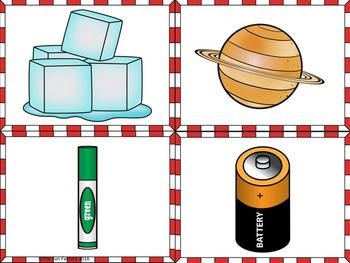 2D and 3D Shapes Center Activities & Worksheets ~ CCSS Style