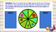 Math Centers- 2D and 3D Shapes Fidget Spinner Game Boards