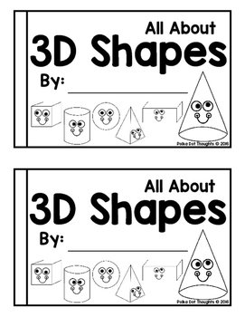 Let's learn about...2D and 3D Shapes!
