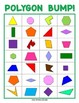 2D and 3D Shapes pack