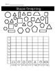 2D shape worksheet pack