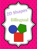 2D shapes Bilingual (Preview)