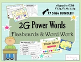 Word Work & Activities **BUNDLE 1**