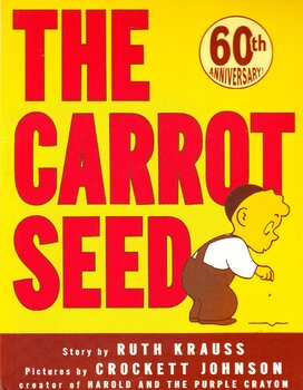 2G The Carrot Seed - AUDIO FILE - Decker ESL Book Study