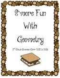 2.G2 and 2.G3 Common Core Geometry Unit