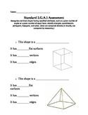 2.G.A.1  Math Assessmet