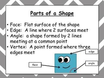 2.GA.1 Shapes and Attributes