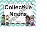 2.L.1a Collective Nouns Powerpoint