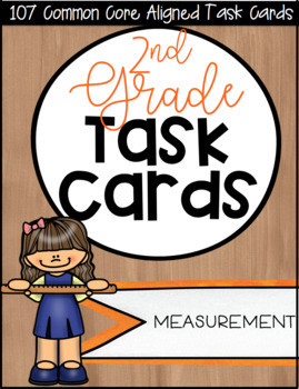 2MD Task Card Bundle - Includes All MD Standards!