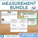 Measurement Bundle 2nd Grade