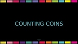 2.MD.8 Counting Coins Powerpoint