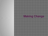 2.MD.8 Making Change (Money) Interactive PowerPoint