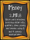 2.MD.8 - Money