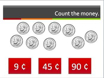 2.MD.8 Money Bundle