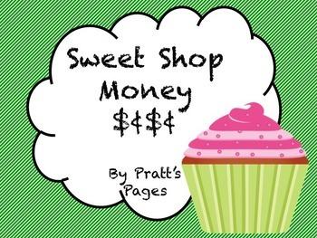 2.MD.8 Sweet Shop Money