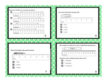 2.MD.A.1 Task Cards