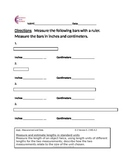 2.MD.A.2, 2.MD.A.3, 2.MD.A.4 Second Grade Common Core Math Worksheets