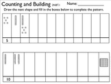 2NBT1, 2NBT2 Building and Counting by 5s, 10s, and 100s