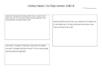 2.NBT.2.6 Assessment