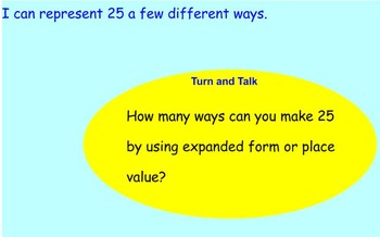 2.NBT.4 Comparing Numbers Using Place Value