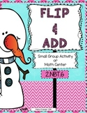 2.NBT.6 - 2nd Grade Winter Math Center