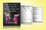 2.NBT.B.6 Add Up to Four 2 Digit Numbers Practice Pages an