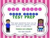 2ND GRADE WORD WORK SAT 10 REVIEW GAME