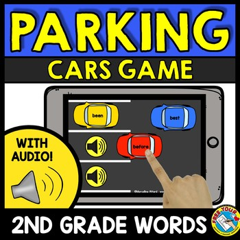 2ND GRADE SIGHT WORDS ACTIVITY (END OF THE YEAR ACTIVITY SECOND GRADE)